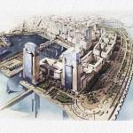 Beirut Development SOM 150x150 Aerial Views