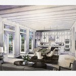 Camana Bay living room 2 Torti Gallas and Partners 150x150 Interior Views
