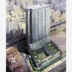 Kobe Tower KPF 150x150 Aerial Views