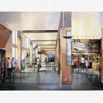 Lawrence Univ KSS Architects 150x150 Interior Views